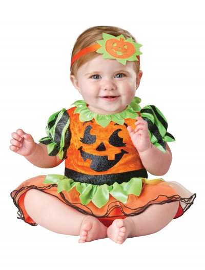 Infant Pumpkin Patch Princess Costume buy now
