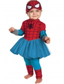 Infant Spider-Girl Cutie Costume buy now