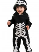Infant / Toddler Skeleton Costume buy now