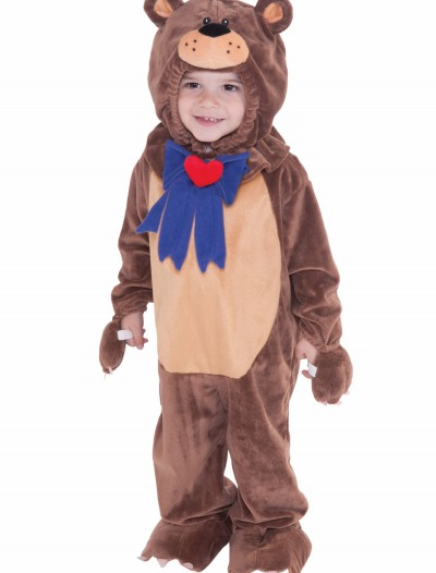 Infant / Toddler Teddy Bear Costume buy now