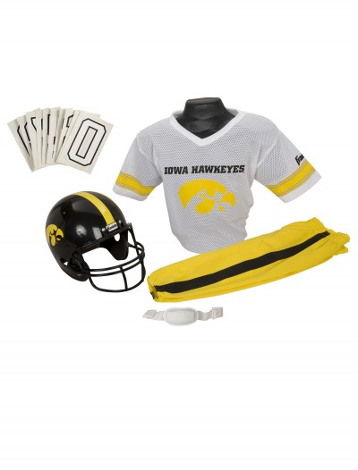 Iowa Hawkeyes Child Uniform buy now