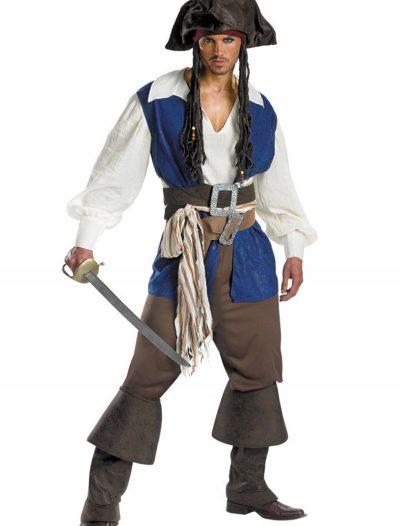 Jack Sparrow Teen Costume buy now
