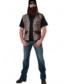 Jase Adult Costume buy now
