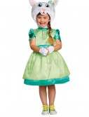 Katerina Kittycat Deluxe Toddler Costume buy now