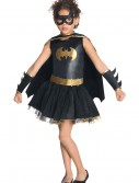 Kids Batgirl Tutu Costume buy now