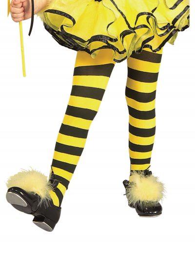 Kids Bumblebee Tights buy now