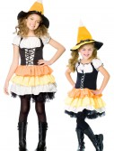 Kids Candy Corn Witch buy now