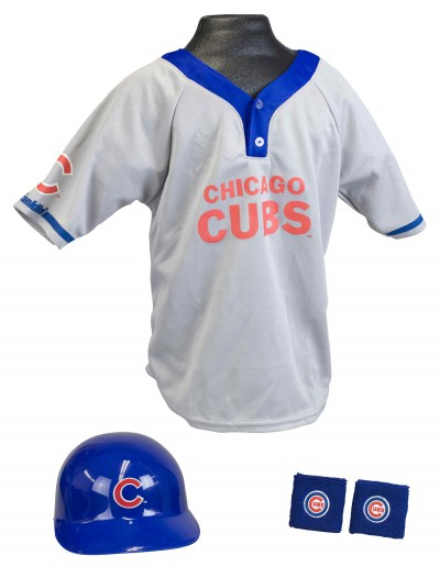Kids Chicago Cubs Uniform buy now