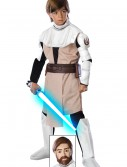 Kids Deluxe Obi Wan Kenobi Costume buy now