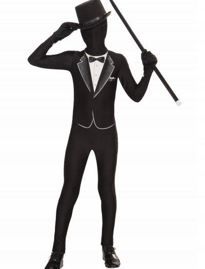 Kids Formal Tuxedo Skin Suit buy now
