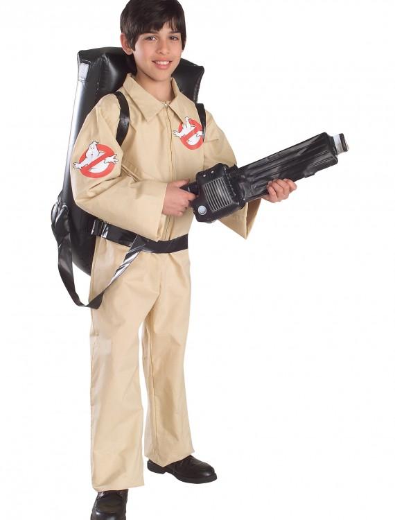 Kids Ghostbusters Costume buy now