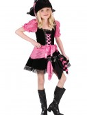 Kid's Pink Pirate Costume buy now