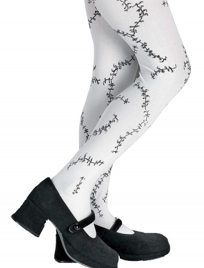Kids Stitched Tights buy now