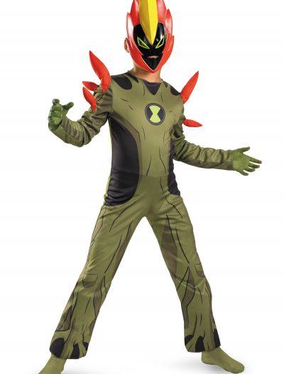 Kids Swampfire Costume buy now