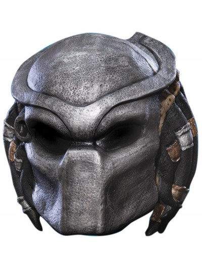 Kids Vinyl Predator Helmet Mask buy now
