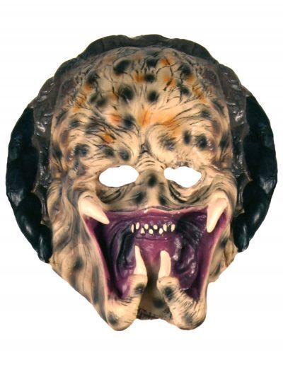 Kids Vinyl Predator Mask buy now