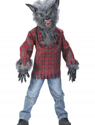 Kids Werewolf Costume buy now