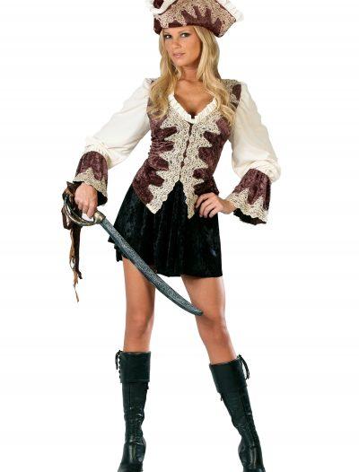 Ladies Royal Pirate Costume buy now