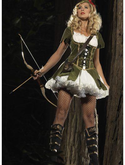 Lady Robin Hood Costume buy now