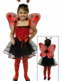Ladybug Tutu Set buy now