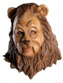 Latex Cowardly Lion Mask buy now