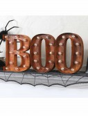 Lighted BOO Sign buy now