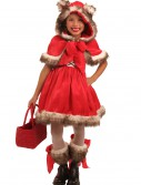 Little Red Wolf Costume buy now