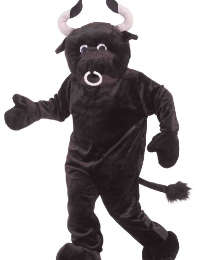 Mascot Bull Costume buy now