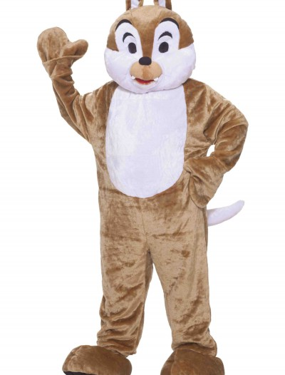 Mascot Chipmunk Costume buy now