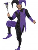 Medieval Jester Costume buy now