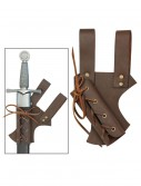Medieval Leather Sword Sheath buy now