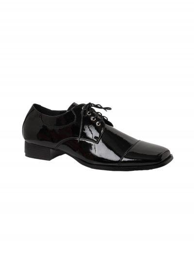 Men's Black Dress Shoes buy now