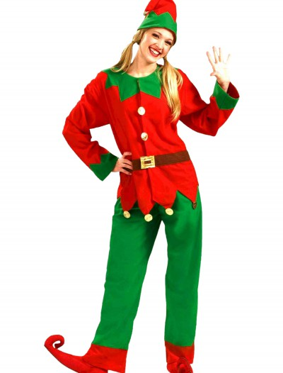 Adult Elf Costume buy now