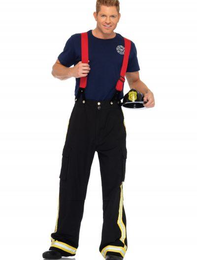 Mens Fire Captain Costume buy now