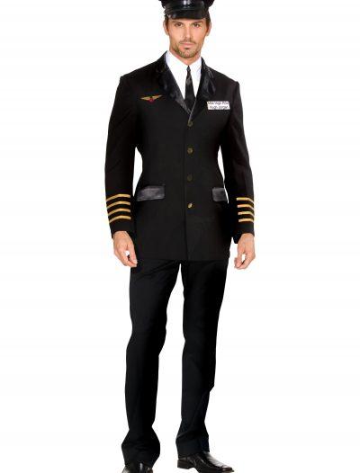 Men's Mile High Pilot Costume buy now