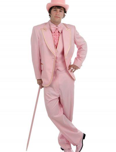 Men's Pink Tuxedo buy now
