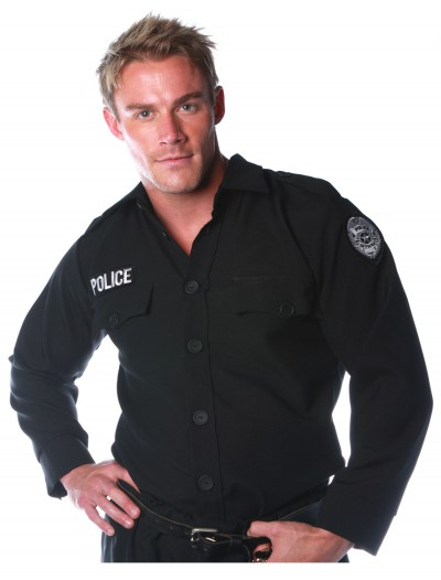 Men's Police Shirt buy now