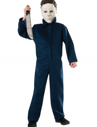 Michael Myers Child Costume buy now