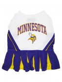 Minnesota Vikings Dog Cheerleader Outfit buy now