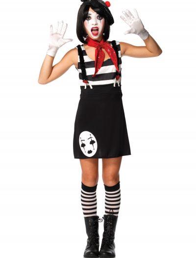 Miss Mime Tween Costume buy now