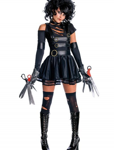 Miss Scissorhands Costume buy now