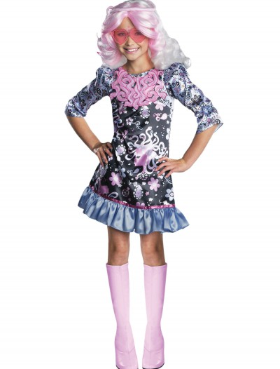 Monster High Viperine Gorgon Costume buy now