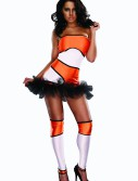 Naughty Nemo Costume buy now