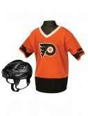 NHL Philadelphia Flyers Kid's Uniform Set buy now