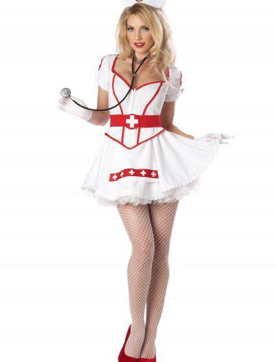 Womens Nurse Heartbreaker Costume buy now