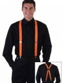 Orange Suspenders buy now
