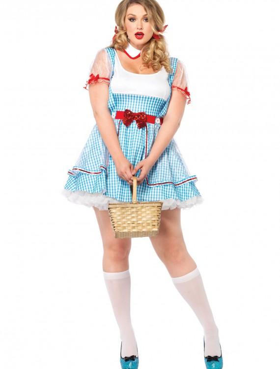 Oz Beauty Plus Size Costume buy now