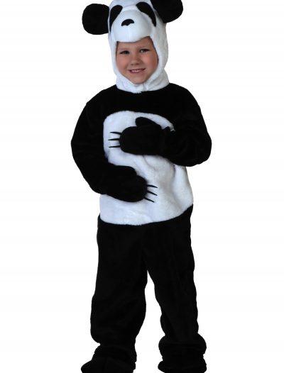 Panda Toddler Costume buy now