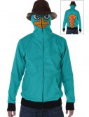 Phineas and Ferb Agent P Hoodie buy now