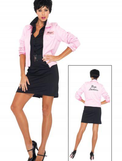 Plus Grease Pink Ladies Jacket buy now